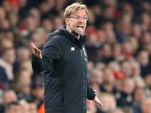 Klopp gives Liverpool players a week off