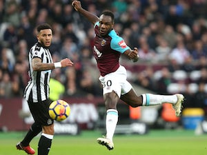 Live Commentary: West Ham 2-3 Newcastle - as it happened