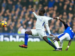 Gueye ruled out of Man City, Liverpool games