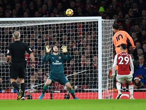 Live Commentary: Arsenal 3-3 Liverpool - as it happened