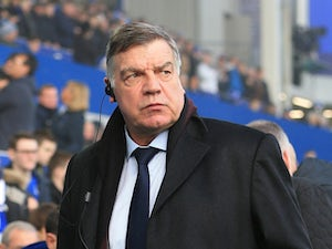 Allardyce: 'Everton must become boring'