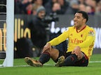 Watford forward Troy Deeney expected to make quick return