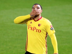Deeney facing no FA action for celebration
