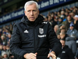 Result: West Brom end 20-match winless streak