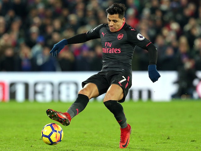 Sanchez to earn British record wages?