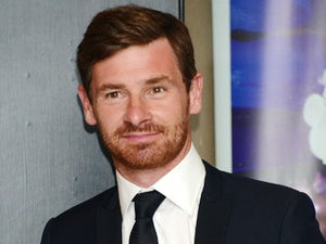 Andre Villas-Boas at a testimonial gala dinner for Ledley King at London Hilton on May 7, 2013