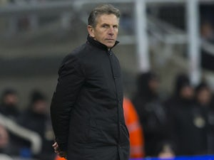 Puel: 'Iheanacho staying put at Leicester'