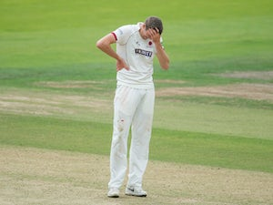 Overton, Starc to miss fourth Ashes Test