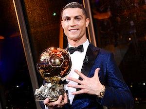 Zidane: Ronaldo is