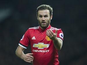 Mata: 'We need to turn rage into desire'