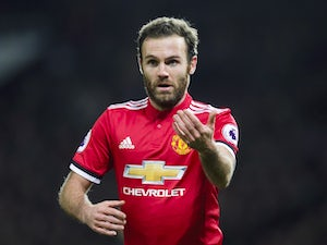 Valencia want Juan Mata on a free?