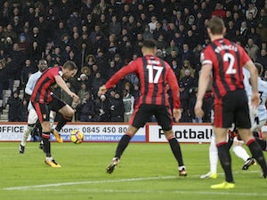 Bournemouth snatch controversial point