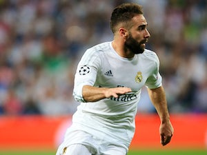 Carvajal 'to miss second leg of CL semi'