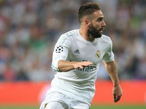 Carvajal 'wary' of Bayern's front three