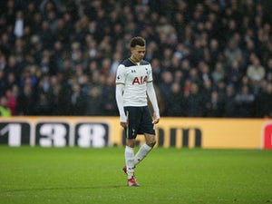 Gent knock 10-man Spurs out of Europa League