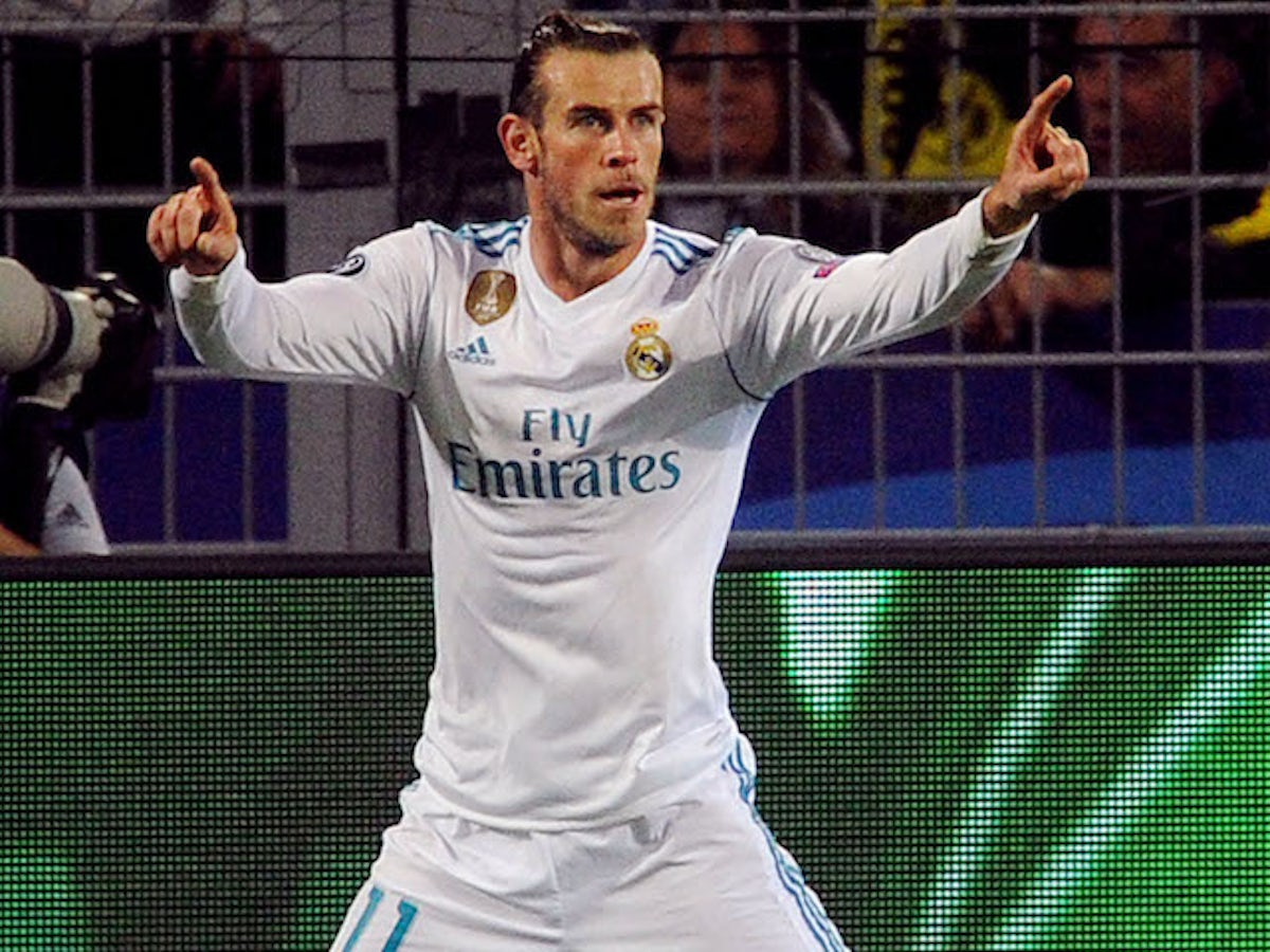 Live Commentary Celta Vigo 2 2 Real Madrid As It Happened