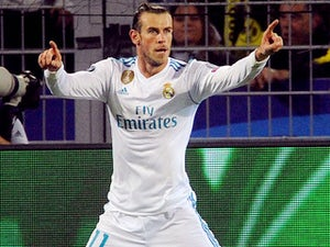 Team News: Bale dropped to Madrid bench