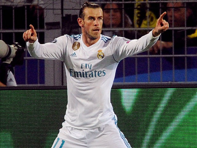 Perez 'wants to keep Bale at Madrid'