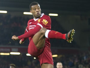 Wijnaldum: 'Liverpool remain relaxed'