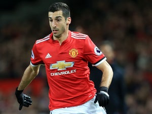 Report: Mkhitaryan medical in next 48 hours