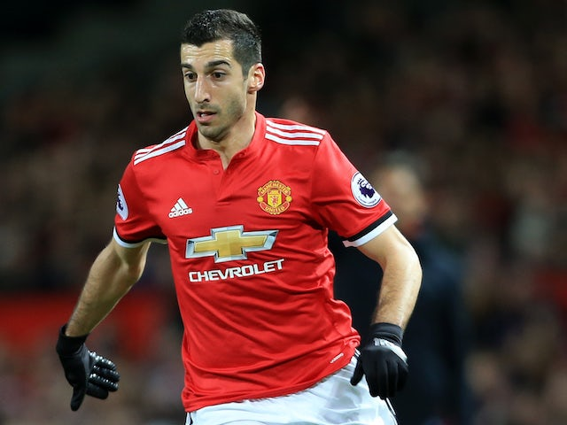 Wenger: 'Mkhitaryan is world class'