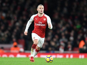 "Wilshere: ""We were not good enough"""