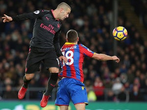 Wilshere confident of new Arsenal deal