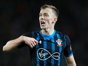 Result: Ward-Prowse sends Saints into fourth round