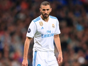 Arsenal 'to bid £35.5m for Benzema'