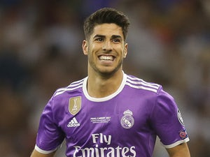 Asensio: 'I've no interest in leaving Real'