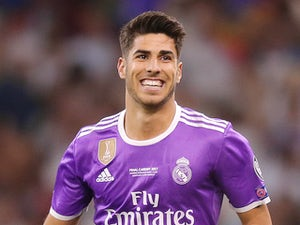 PL trio 'in five-team race for Asensio'