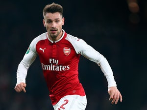 Debuchy 'relieved' about leaving Arsenal