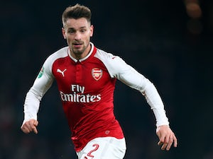 Debuchy completes Saint-Etienne move