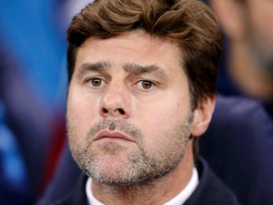Pochettino 'holds positive Spurs talks'