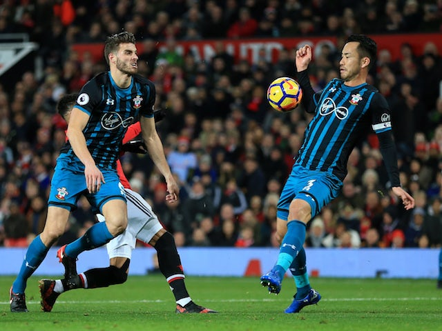 Southampton Fans Tweet Hilariously Backfires After Shane Long Goal