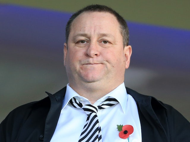 Newcastle United 'still up for sale'