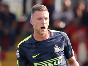 Result: Inter suffer costly defeat in top-four race