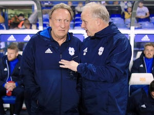 Neil Warnock: 'Playoffs still the target'