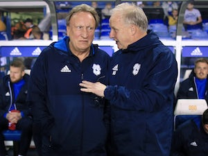 Warnock tips Bellamy to succeed at Oxford