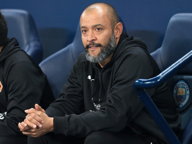 Nuno ready to make difficult decisions