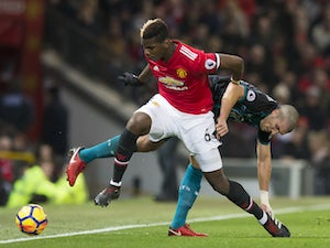 Paul Pogba: 'United can catch City'