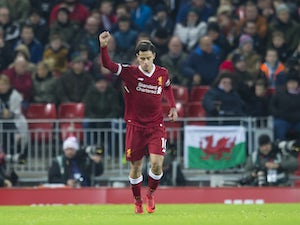 Live Commentary: Liverpool 5-0 Swansea City - as it happened