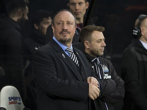 Benitez: 'Newcastle working on transfers'