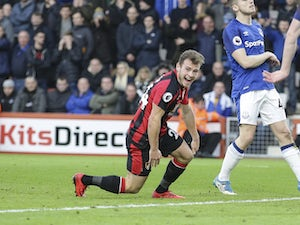 Live Commentary: Bournemouth 2-1 Everton - as it happened