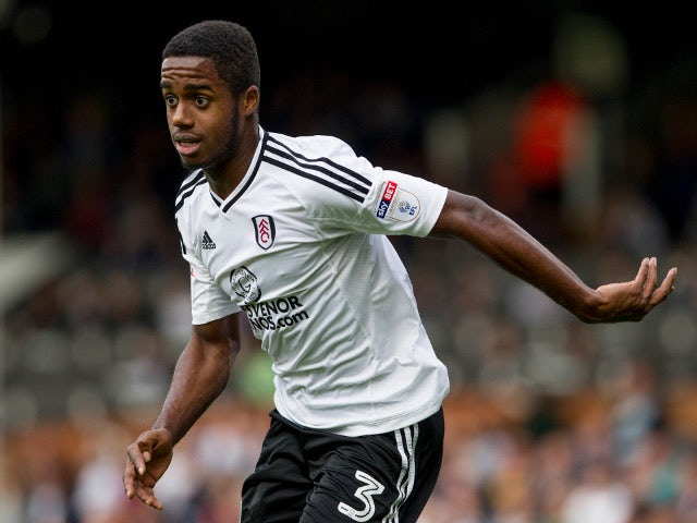 Championship roundup: Fulham up to second