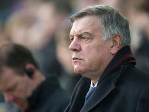 Allardyce desperate to trim Everton squad