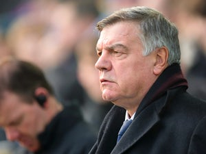Sam Allardyce sacked by Everton