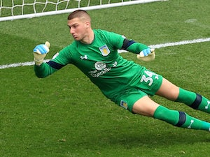 Report: Cardiff enter Sam Johnstone race