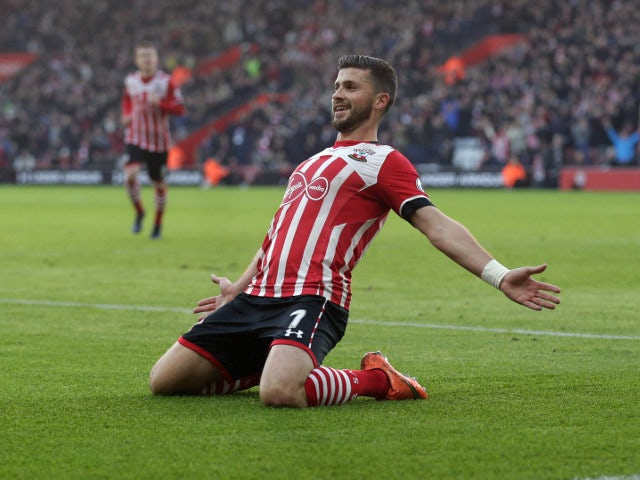 Result: Last-gasp Long goal sends Southampton through