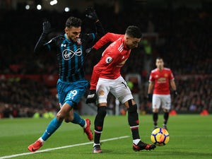 Live Commentary: Manchester United 0-0 Southampton - as it happened